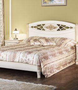 Кровать без изножья Василиса-3