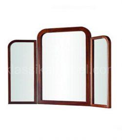 Зеркало трехстороннее Сан-Ремо