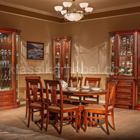 Модульная мебель для гостиной «Василиса»