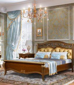 Спальня Patrizia