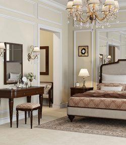 Спальня Manhattan
