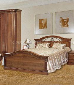 Кровать с подъемным механизмом Мальта