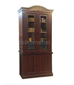 Шкаф для книг Мальта