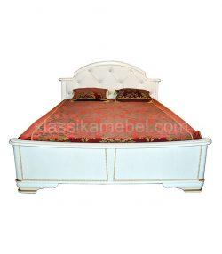 Кровать с мягким изголовьем Верона