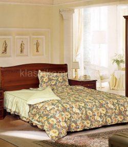 Кровать без изножья Джулия