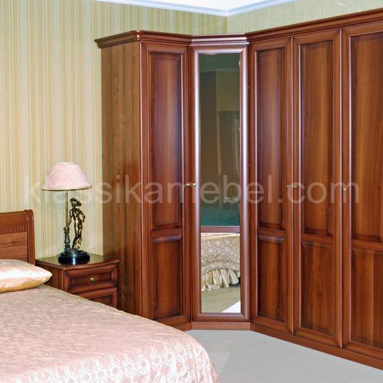 Шкаф 3-дверный Джулия