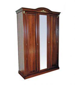 Шкаф 3-дверный Мальта