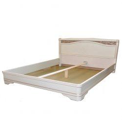 Кровать Сильвия КР-7 без изножья