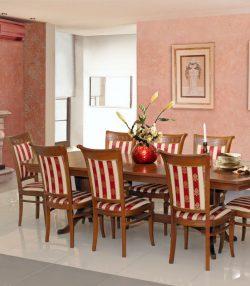 Стол обеденный Мальта-44