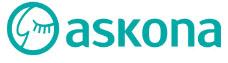 Askona logo