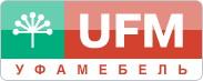 Уфамебель logo