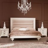 Кровать Pitti белая