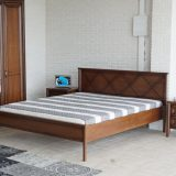 Кровать Спарта (ДР)