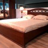 Кровать Сильвия с3