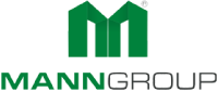 Mann Group logo