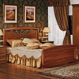Кровать с изножьем Луиджи
