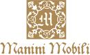 Manini Mobili logo